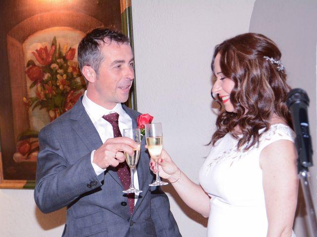 La boda de Manolo y Tamara en Porto Cristo Novo, Islas Baleares 38