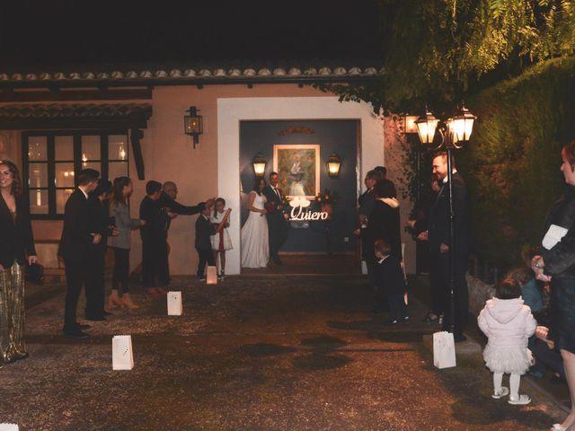 La boda de Manolo y Tamara en Porto Cristo Novo, Islas Baleares 40