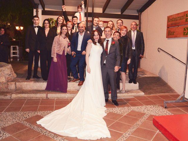 La boda de Manolo y Tamara en Porto Cristo Novo, Islas Baleares 43