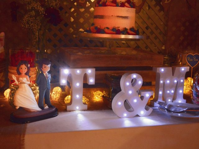 La boda de Manolo y Tamara en Porto Cristo Novo, Islas Baleares 48
