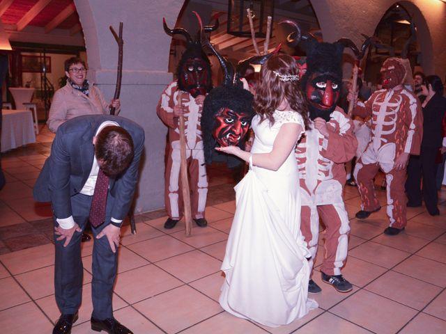 La boda de Manolo y Tamara en Porto Cristo Novo, Islas Baleares 51