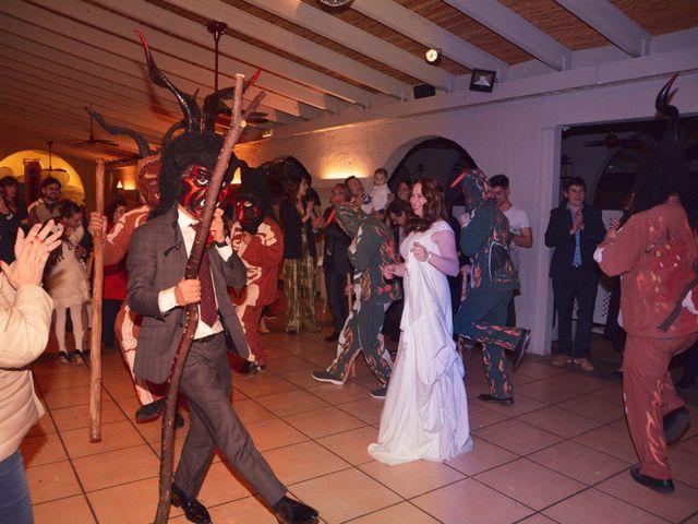 La boda de Manolo y Tamara en Porto Cristo Novo, Islas Baleares 52