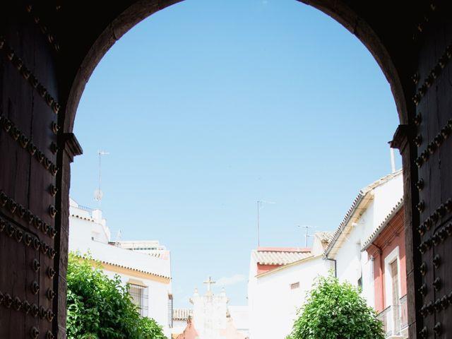 La boda de Rafa y Clara en Córdoba, Córdoba 4