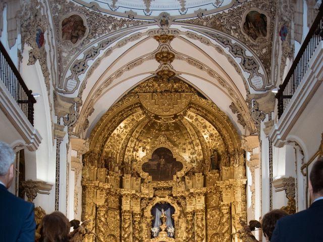La boda de Rafa y Clara en Córdoba, Córdoba 5
