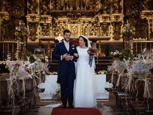 La boda de Rafa y Clara en Córdoba, Córdoba 1