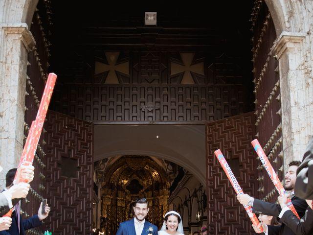 La boda de Rafa y Clara en Córdoba, Córdoba 6