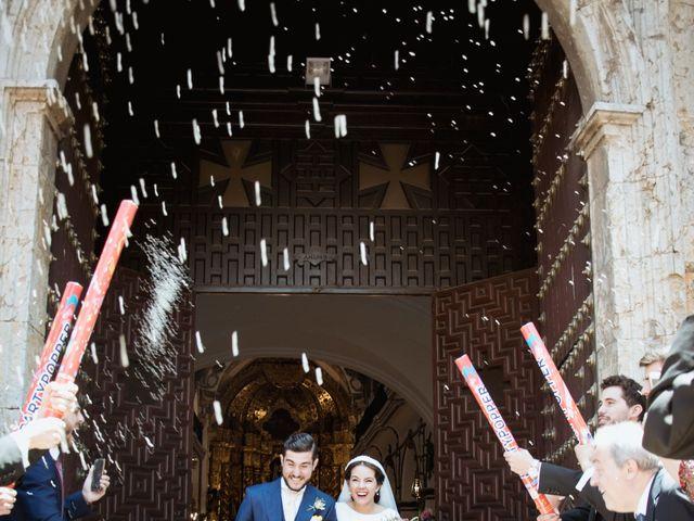 La boda de Rafa y Clara en Córdoba, Córdoba 7