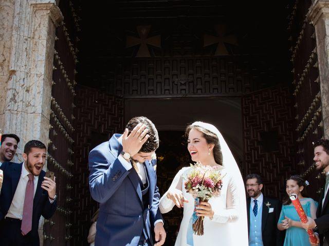 La boda de Rafa y Clara en Córdoba, Córdoba 9