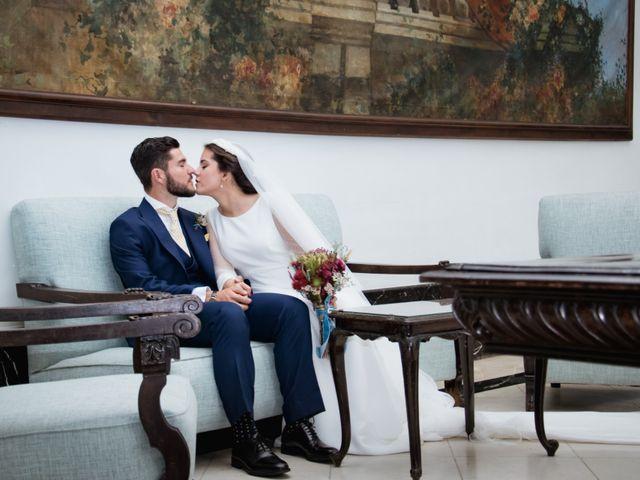 La boda de Rafa y Clara en Córdoba, Córdoba 14