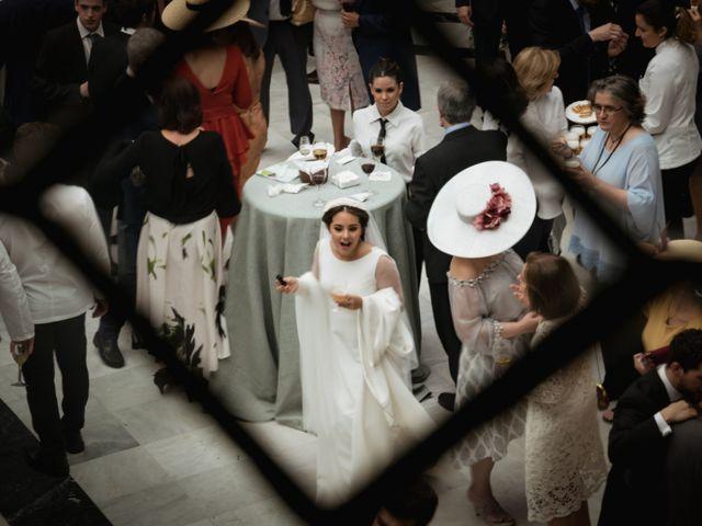 La boda de Rafa y Clara en Córdoba, Córdoba 20