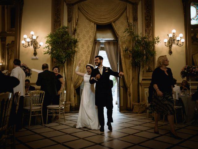 La boda de Rafa y Clara en Córdoba, Córdoba 22