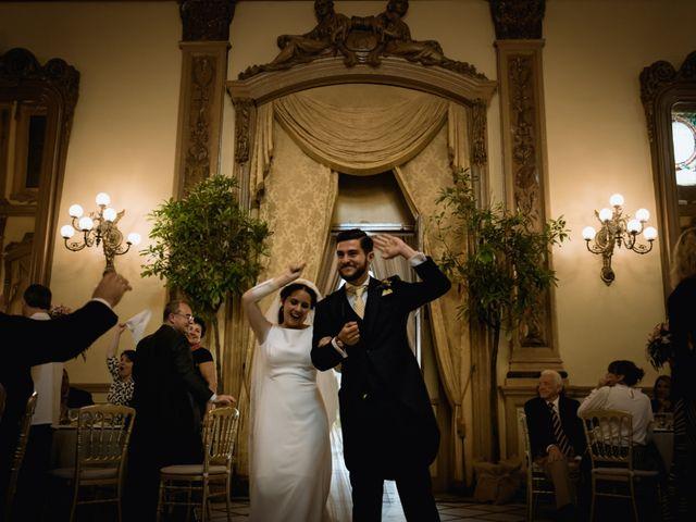 La boda de Rafa y Clara en Córdoba, Córdoba 23