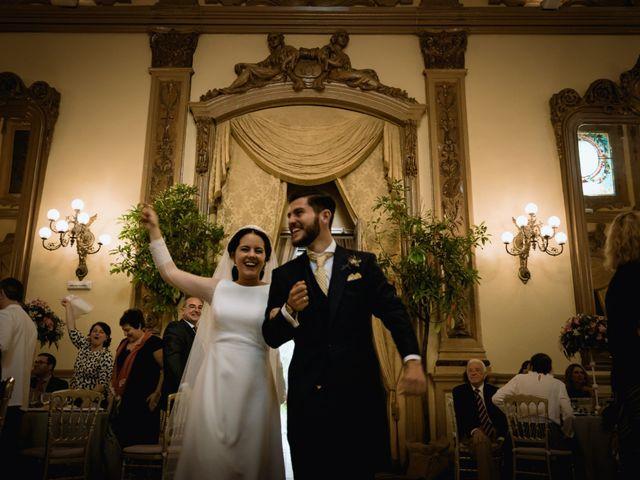La boda de Rafa y Clara en Córdoba, Córdoba 24