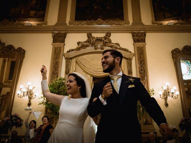 La boda de Rafa y Clara en Córdoba, Córdoba 25