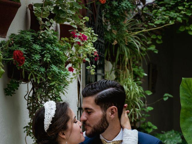 La boda de Rafa y Clara en Córdoba, Córdoba 26