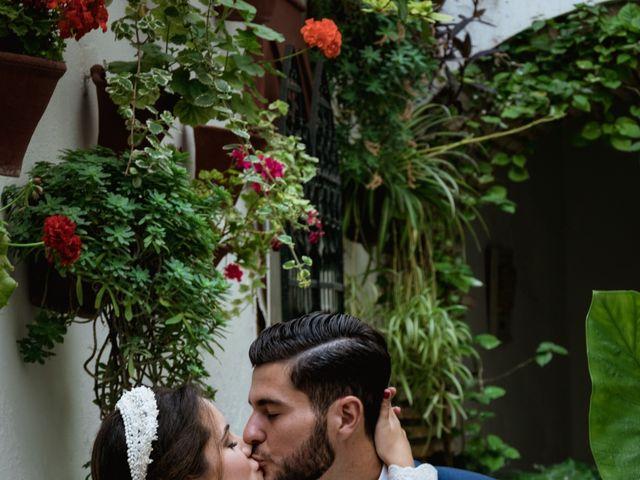 La boda de Rafa y Clara en Córdoba, Córdoba 27