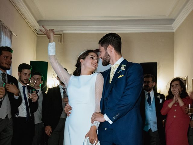 La boda de Rafa y Clara en Córdoba, Córdoba 28