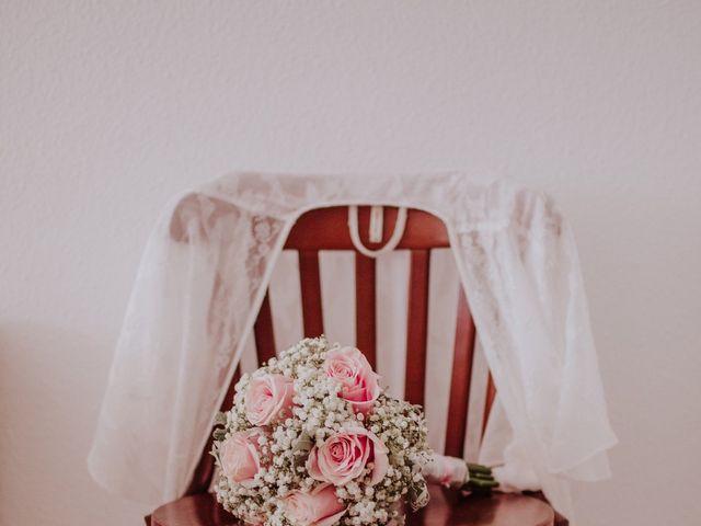 La boda de Kike y Rocío en Cartagena, Murcia 7