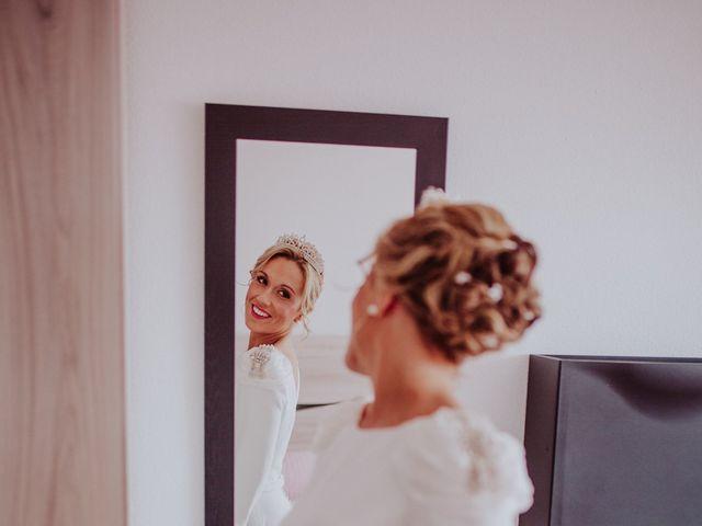 La boda de Kike y Rocío en Cartagena, Murcia 8