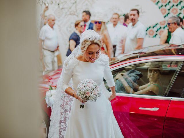 La boda de Kike y Rocío en Cartagena, Murcia 11