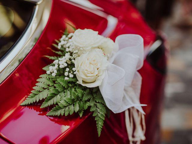 La boda de Kike y Rocío en Cartagena, Murcia 12