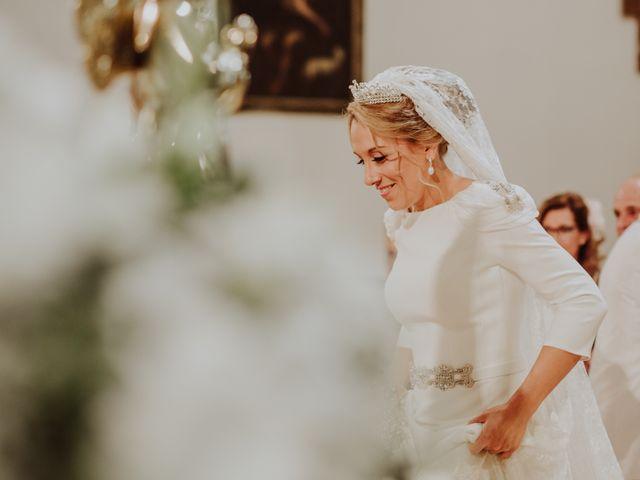 La boda de Kike y Rocío en Cartagena, Murcia 13