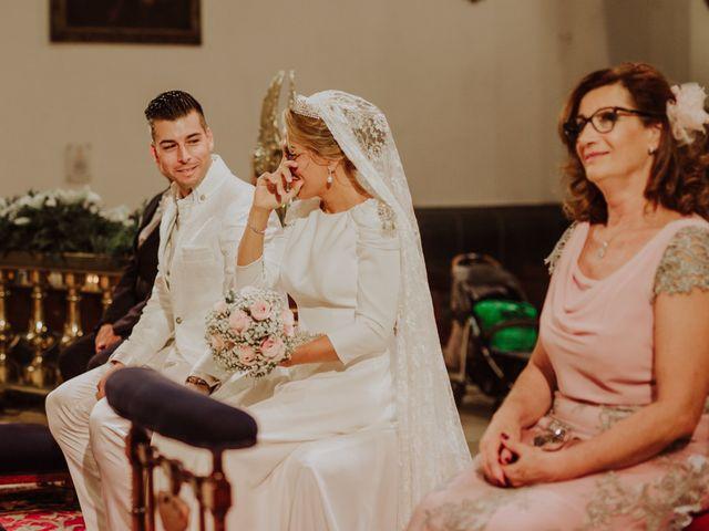 La boda de Kike y Rocío en Cartagena, Murcia 14
