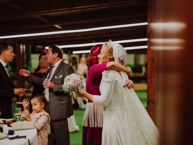 La boda de Kike y Rocío en Cartagena, Murcia 20