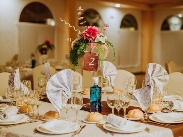 La boda de Kike y Rocío en Cartagena, Murcia 21