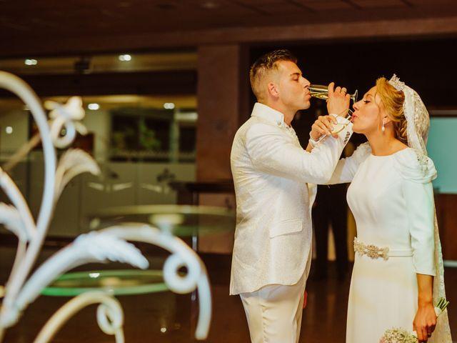 La boda de Kike y Rocío en Cartagena, Murcia 22