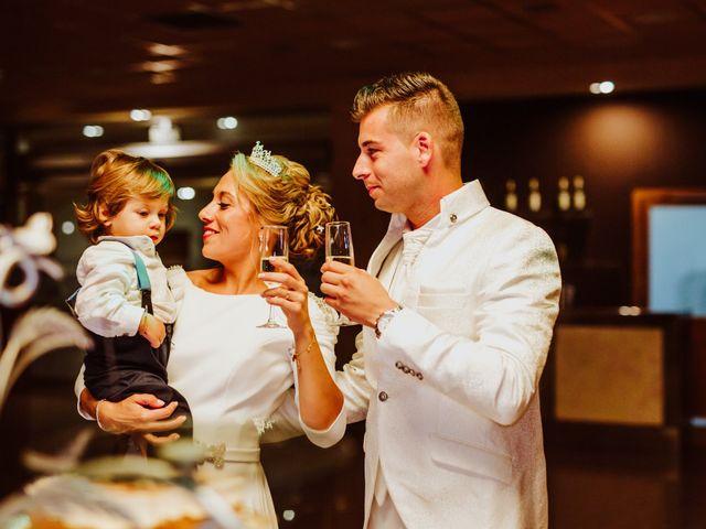 La boda de Kike y Rocío en Cartagena, Murcia 23