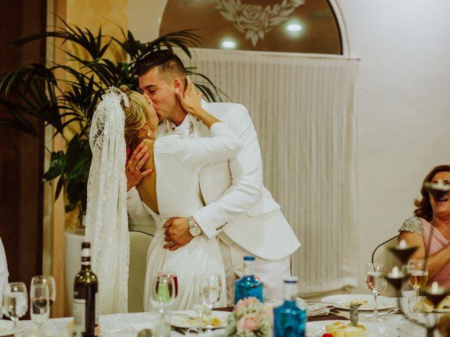 La boda de Kike y Rocío en Cartagena, Murcia 25