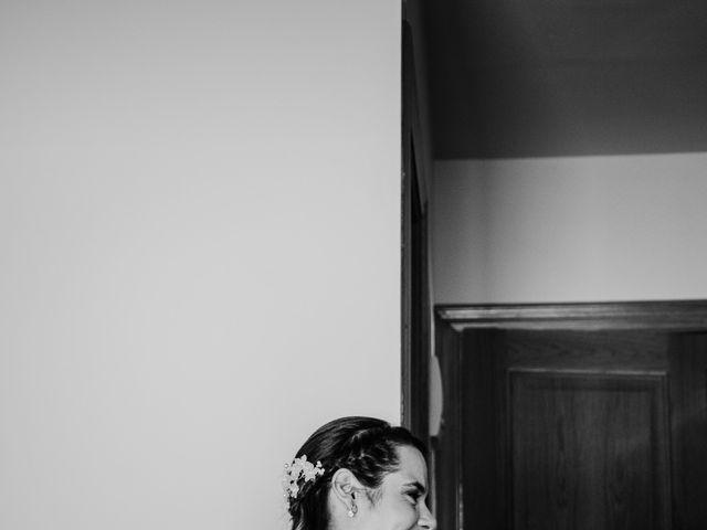 La boda de Kike y Marta en Villaverde Del Monte, Soria 9