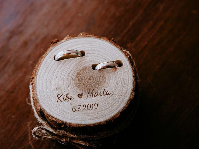 La boda de Kike y Marta en Villaverde Del Monte, Soria 11