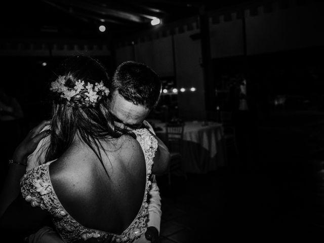 La boda de Kike y Marta en Villaverde Del Monte, Soria 19