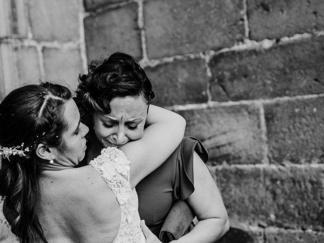 La boda de Kike y Marta en Villaverde Del Monte, Soria 21