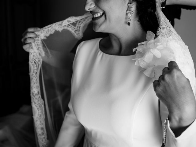 La boda de Vanessa y Javier en Torrenueva, Ciudad Real 22