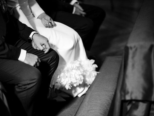 La boda de Vanessa y Javier en Torrenueva, Ciudad Real 35