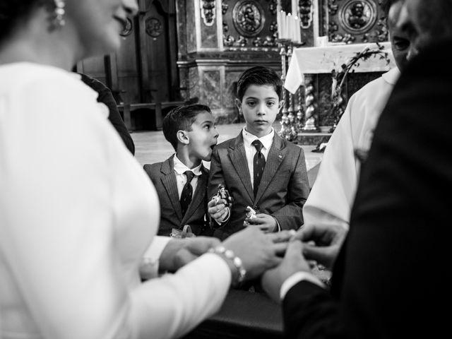 La boda de Vanessa y Javier en Torrenueva, Ciudad Real 37