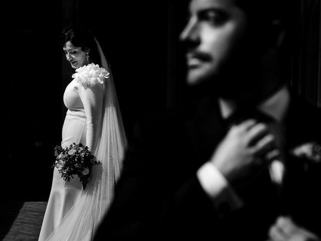 La boda de Vanessa y Javier en Torrenueva, Ciudad Real 49