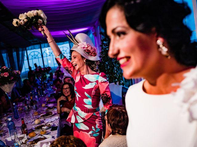 La boda de Vanessa y Javier en Torrenueva, Ciudad Real 62