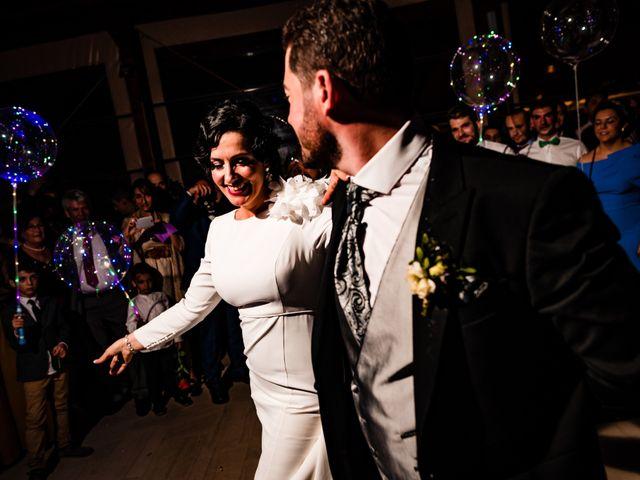 La boda de Vanessa y Javier en Torrenueva, Ciudad Real 70