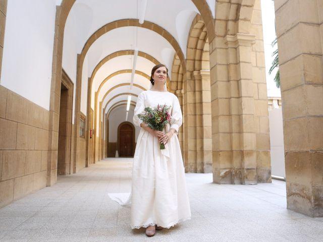 La boda de Álvaro y Susana en Bilbao, Vizcaya 1