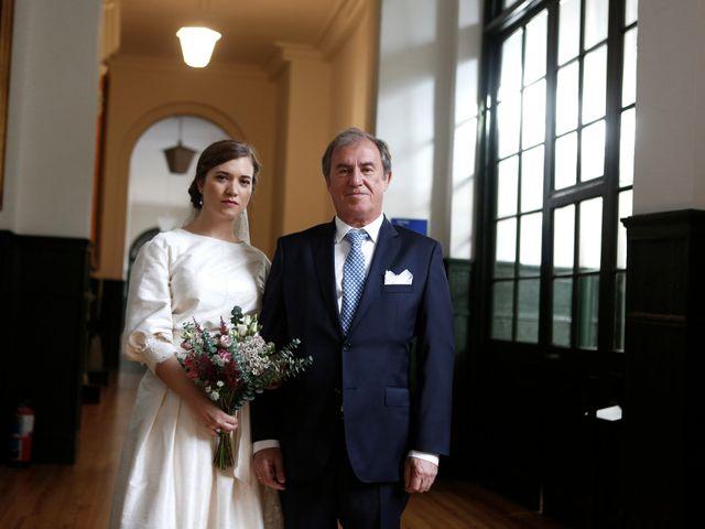 La boda de Álvaro y Susana en Bilbao, Vizcaya 9