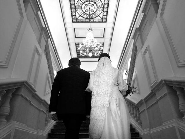 La boda de Álvaro y Susana en Bilbao, Vizcaya 10