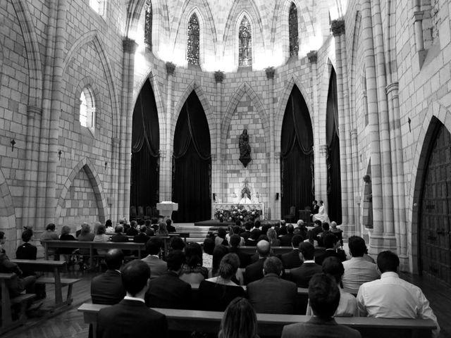 La boda de Álvaro y Susana en Bilbao, Vizcaya 11