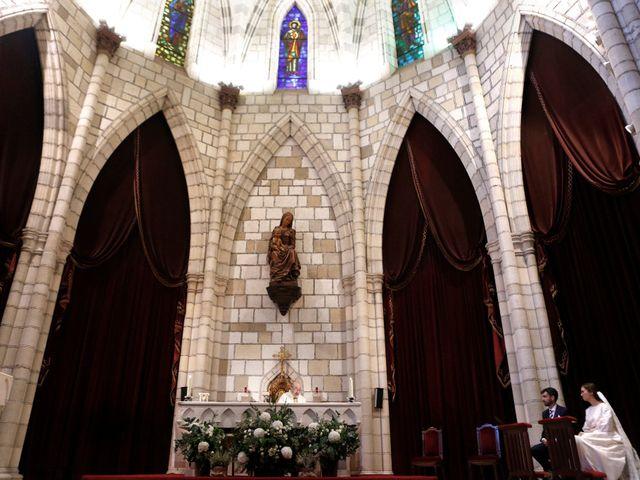 La boda de Álvaro y Susana en Bilbao, Vizcaya 13