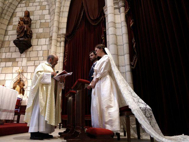 La boda de Álvaro y Susana en Bilbao, Vizcaya 14