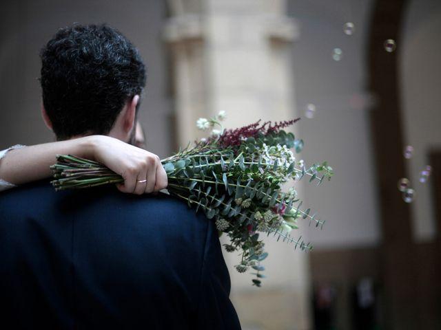 La boda de Álvaro y Susana en Bilbao, Vizcaya 19