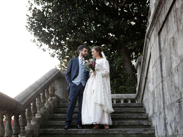 La boda de Álvaro y Susana en Bilbao, Vizcaya 20